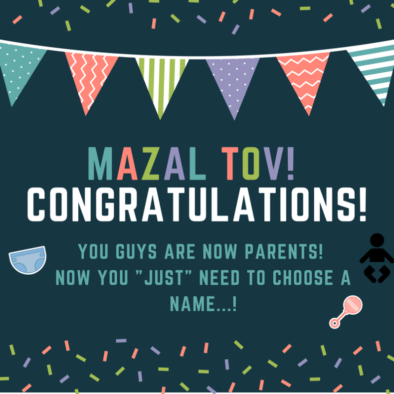 Learn To Pronounce Hebrew And Israeli Baby Names Correctly